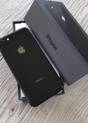 iPhone 8 Plus, iPhone 8