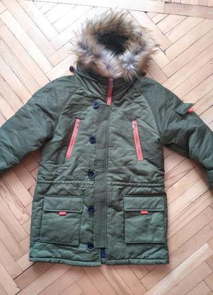 Куртка / парка