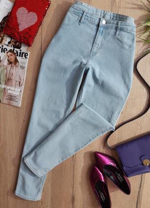 Идеальные базовые джинсы