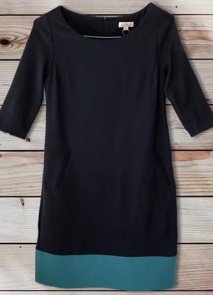 Новое ♥️♥️♥️ вискозное платье трапеция s.oliver.