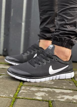 Мужские кроссовки Nike 3.0