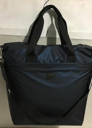 Большая сумка, шоппер, ручная кладь