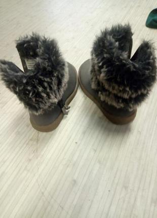 Сапожки/ботинки