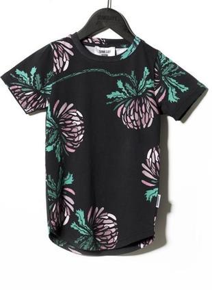 Премиум бренд футболка someday soon louis 10-12