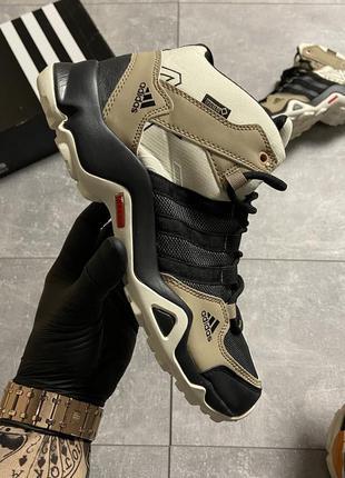 Мужские кроссовки adidas terrex ax3