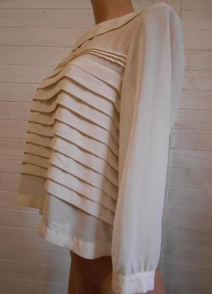 Шикарная и модная блузка