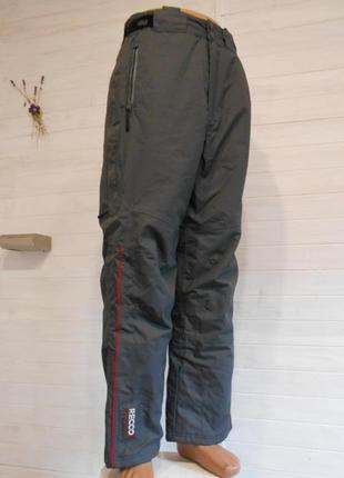 Классные лыжные или сноубод..штаны