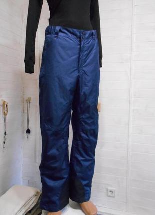 Штаны для зимних видов спорта ,лыжные,сноуборд xxl-3xl