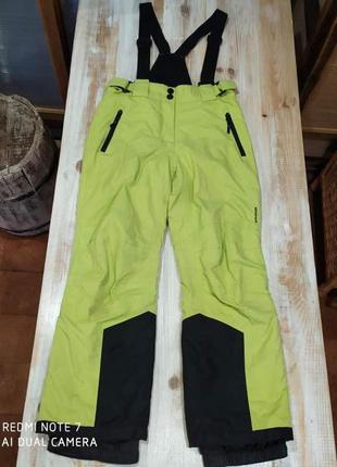 Штаны для зимних видов спорта  s-m