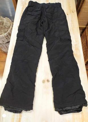Штаны для зимних видов спорта на рост176 см