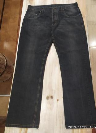 Шикарные джинсы escobar 56-58