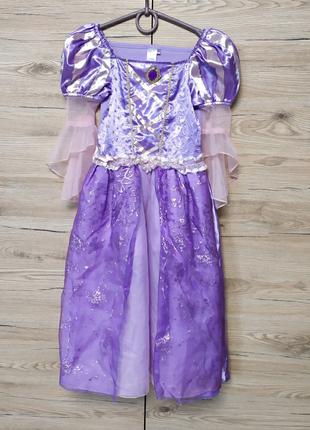 Детское платье золушки,принцессы,феи на 3-4 года