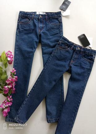 Фирменние класические прямие джинси от бренда la halle