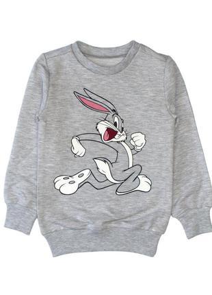 Свитшот кролик
