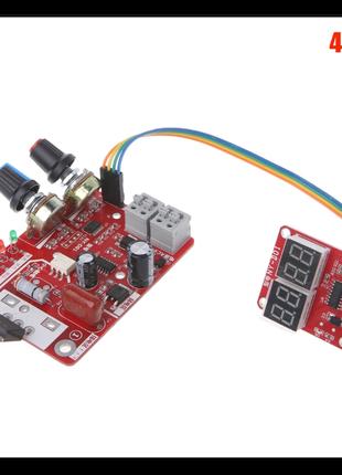Контроллер для точечной сварки NY-D01 40A
