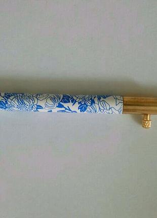 Иголка для ковровой вышивки