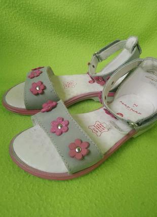 Босоножки, сандали Naf-Naf 16 см