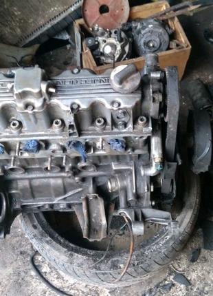 Мотор Опель c20ne omega vectra Kadet