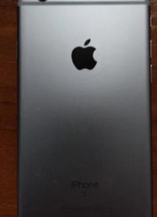Iphone (айфон) 6S 16 gb (Space Gray)