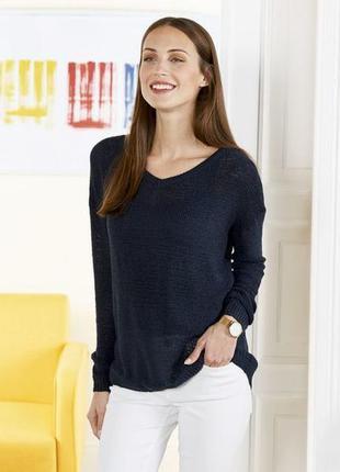 Пуловер тонкий женский esmara,евро размер s 36/38.