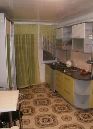 Уютный домик с кухней,удобствами для 3х.чел.,центр, ул.Греческая