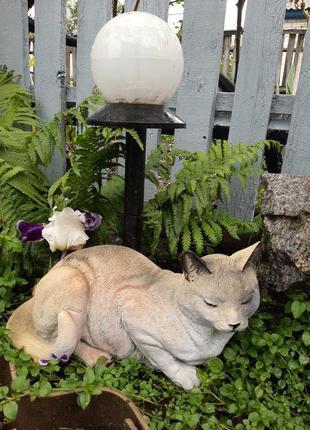 Садовые скульптури