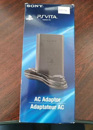 Блок питания для PS Vita оригинал,PS Vita AC Adaptor PCH-ZAC1