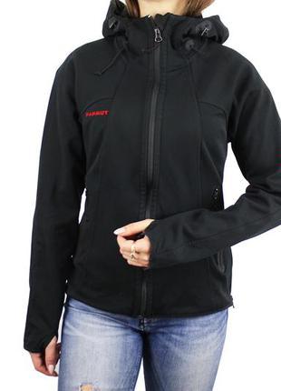 Soft shell легкая водонепроницаемая куртка