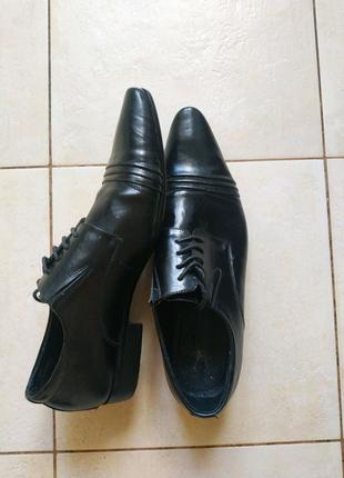 Туфлі чоловічі 43 розмір