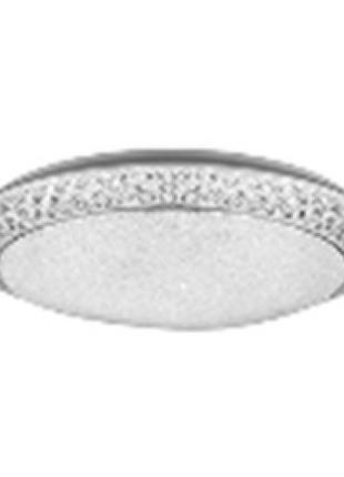 Светодиодный смарт светильник Z-LIGHT 70099 48w с пультом управ.