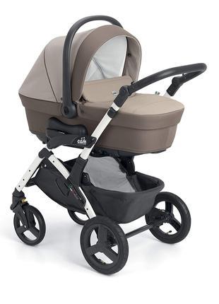 Итальянская коляска детская 3 в 1  звоните Viber