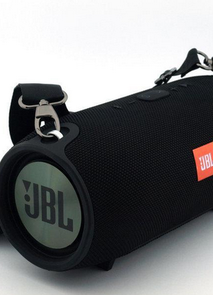Самая БОЛЬШАЯ JBL Xtreme BIG мощная портативная блютуз колонка