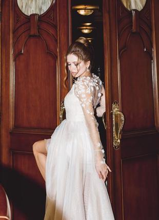 Свадебное платье Eteriya
