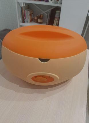 Парафиновая ванночка SD-55 для ухода за руками и ногами