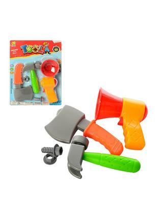 Набор для инструментов игрушечных