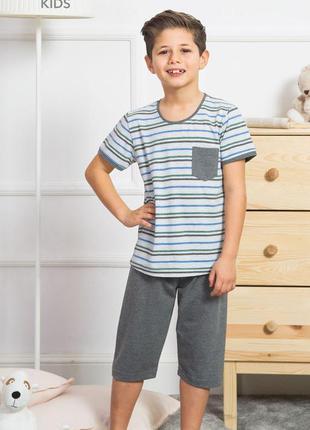 Пижамы для мальчиков на 9-10, 13-14 лет