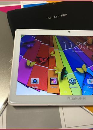 Планшет Samsung Galaxy Tab S 8 ядер, 2/4 Гб ОЗУ, 16/32 Гб HDD