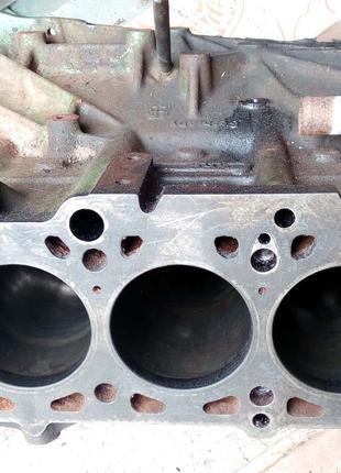 Блок AUDI 100 Ауди 100 дизель , двигатель CN без головки