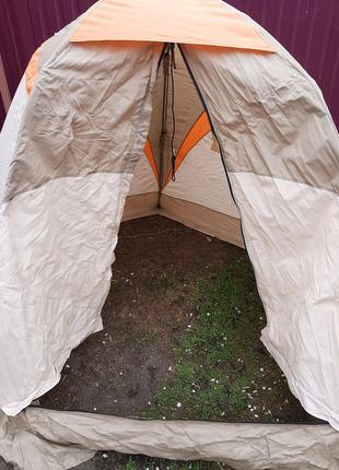"Зимняя палатка для рыбалки ""Лотос"""