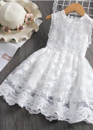 🦋очень красивое платье.
