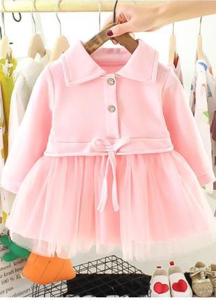🦋очень симпатичное платье