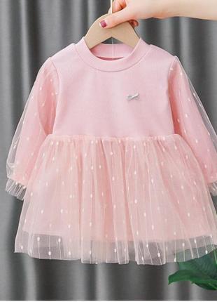 🦋очень симпатичное платье.