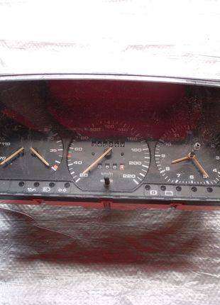 Панель приборов на Volkswagen Passat B3