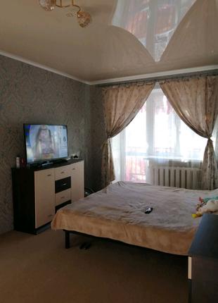 Продам двухкомнатную квартиру от хозяина