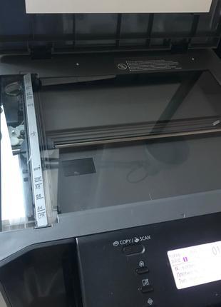 Принтер canon mf 4410 лазерный состояние нового