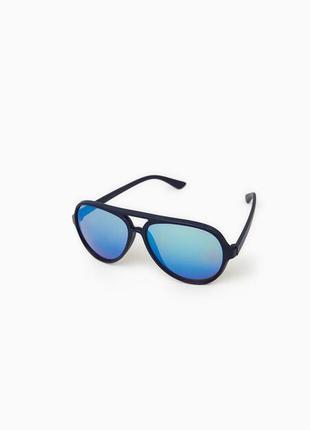 Окуляри сонцезахисні очки zara