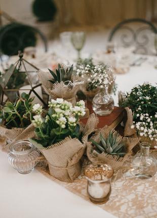 Организация и оформление свадьбы в Харькове