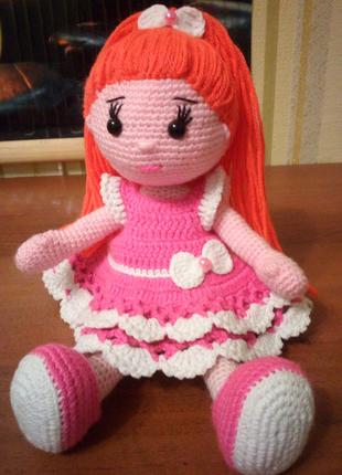 Куколка Танюша