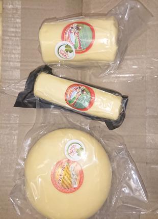 Моцарелла , Сулугуни натуральный сыр