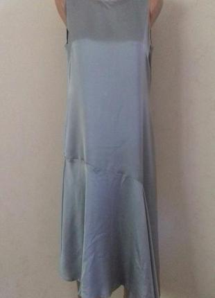 Новое красивое вискозное платье marks & spencer